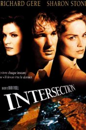 background picture for movie Intersection