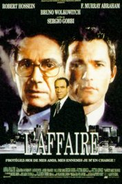 background picture for movie L'affaire