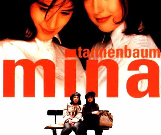 Photo du film : Mina Tannenbaum