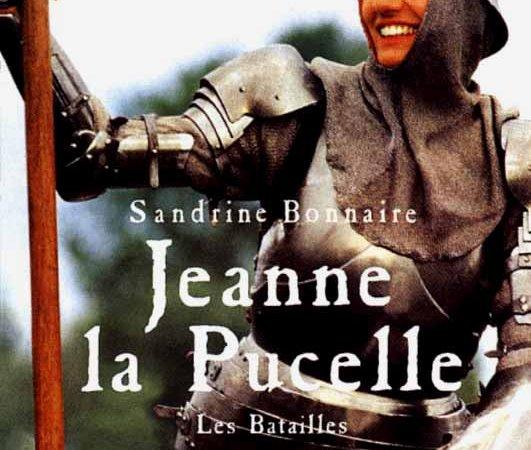 Photo du film : Jeanne la pucelle les batailles