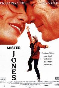Affiche du film : Mister jones