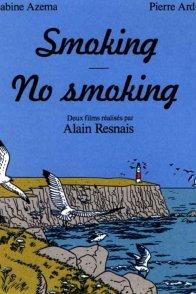 Affiche du film : No smoking