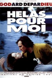 background picture for movie Helas pour moi