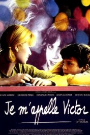 background picture for movie Je m'appelle victor