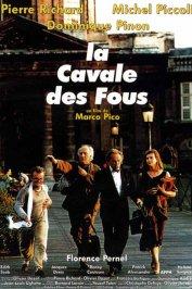 background picture for movie La cavale des fous