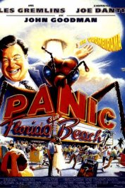 background picture for movie Panic sur florida beach