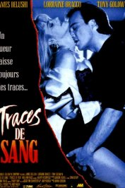 background picture for movie Traces de sang