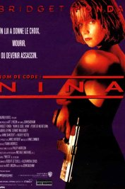background picture for movie Nom de code nina