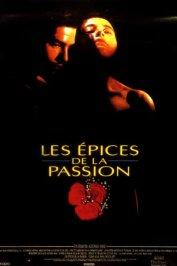 background picture for movie Les epices de la passion