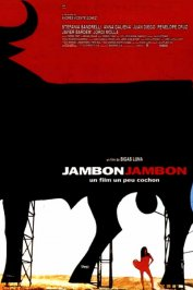 background picture for movie Jambon jambon