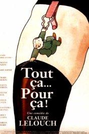 background picture for movie Tout ça pour ça