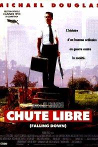 Affiche du film : Chute libre
