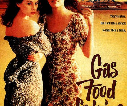 Photo du film : Gas food lodging