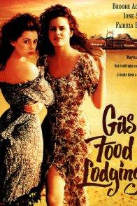 Affiche du film : Gas food lodging