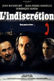 background picture for movie L'indiscretion