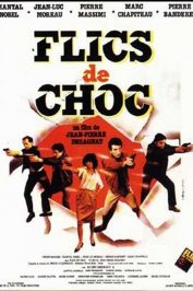 background picture for movie Flics de choc