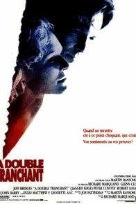 Affiche du film : A double tranchant