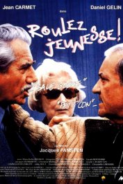 background picture for movie Roulez jeunesse