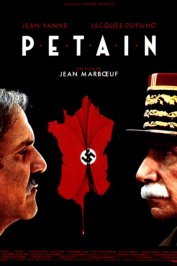 background picture for movie Petain