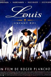 background picture for movie Louis enfant roi
