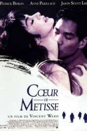 background picture for movie Coeur de metisse