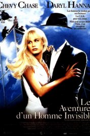 background picture for movie Les aventures d'un homme invisible