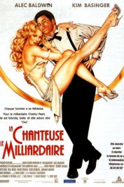 background picture for movie La chanteuse et le milliardaire