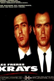 background picture for movie Les freres krays