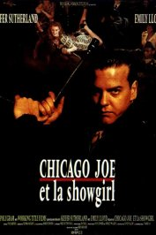 background picture for movie Chicago joe et la showgirl