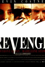 background picture for movie Revenge