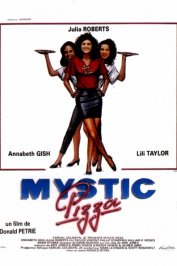 background picture for movie Mystic pizza