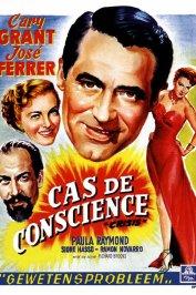 background picture for movie Cas de conscience