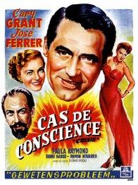 Photo dernier film Cary Grant