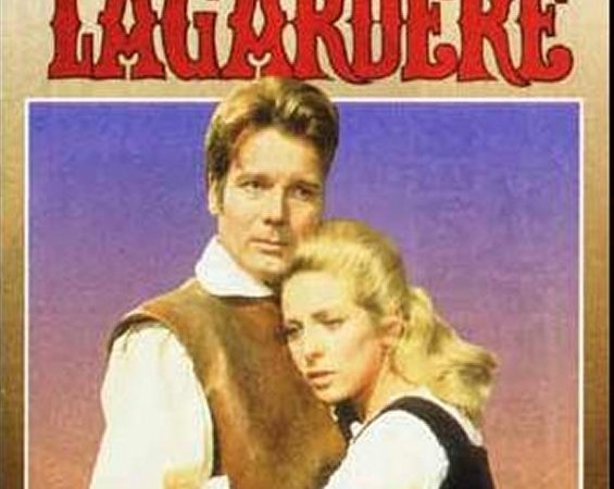Photo du film : Les aventures de lagardere