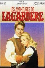 background picture for movie Les aventures de lagardere