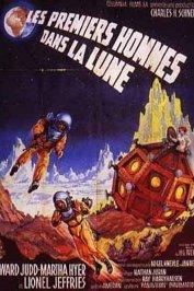 background picture for movie Les premiers hommes dans la lune