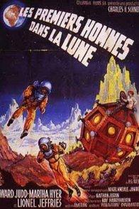 Affiche du film : Les premiers hommes dans la lune