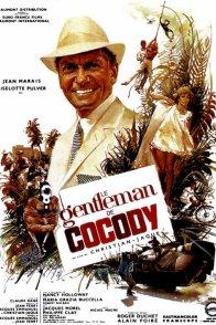 Affiche du film : Le gentleman de cocody