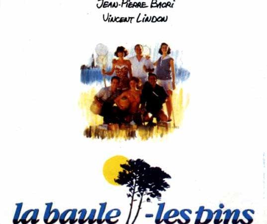 Photo du film : La baule les pins