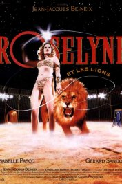 background picture for movie Roselyne et les lions