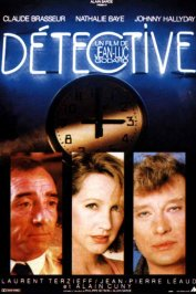background picture for movie Detective