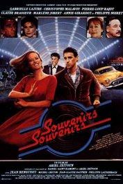 background picture for movie Souvenirs souvenirs