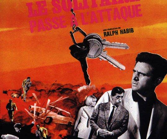 Photo dernier film Ralph Habib