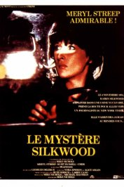 background picture for movie Le mystere silkwood