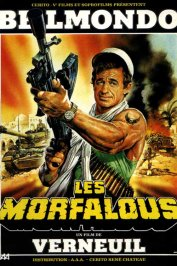background picture for movie Les morfalous