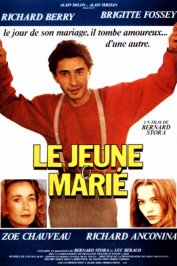background picture for movie Le jeune marie
