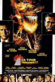 background picture for movie La tour infernale