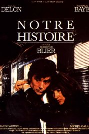 background picture for movie Notre histoire