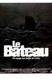 background picture for movie Le bateau