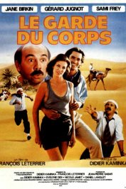 background picture for movie Le garde du corps